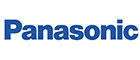 We work with Panasonic