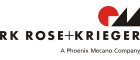 Kempston Controls Electronic Components Distributor of RK Rose+Krieger